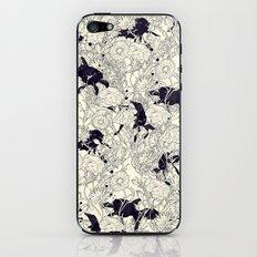Hide and Seek iPhone & iPod Skin
