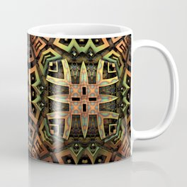 The Undiscovered Tribe Coffee Mug