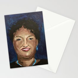 Stacey Abrams Stationery Cards