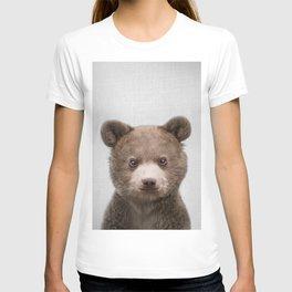 Baby Bear - Colorful T-shirt