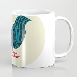 Kafka on the Shore (Raven), Haruki Murakami Coffee Mug