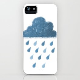 Plou iPhone Case