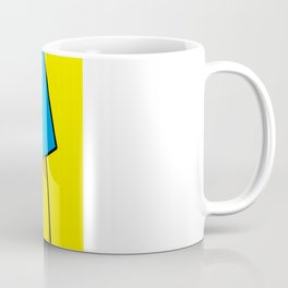 Boys don't cry Coffee Mug