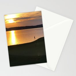 From the Green Stationery Cards