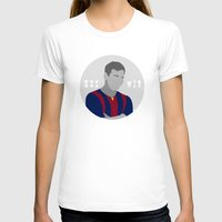 messi T-shirts featuring Messi by fabifa