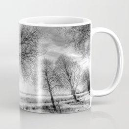The Ghostly Farm Coffee Mug