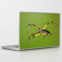 writer Laptop & iPad Skins featuring Natural Writer by RDelean