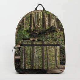 Adventure Nature Path Backpack