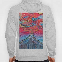 Thought Eruptions Hoody