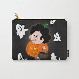Halloweenie Carry-All Pouch