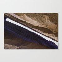 utah Canvas Prints featuring Utah by Matt Pangman