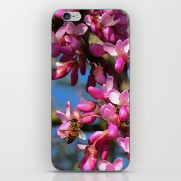 Bee iPhone Skin