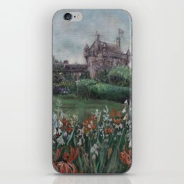 Cawdor Castle (Clan Campbell) iPhone Skin
