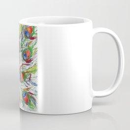 Splay Coffee Mug