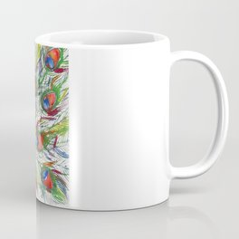 Splay Coffee Mug