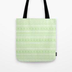 Square Syndrome Tote Bag