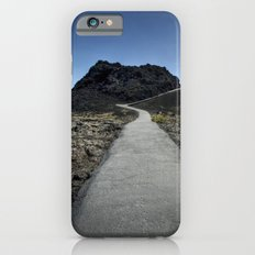 craters of the moon. Slim Case iPhone 6s