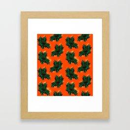 CUBA INSPIRATION Framed Art Print