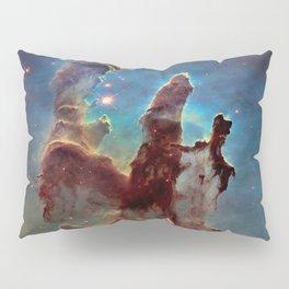 Pillars of Creation NebulA Pillow Sham