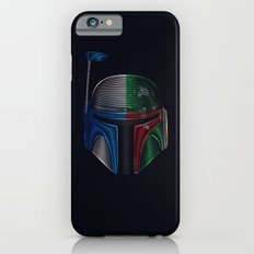Star . Wars - Jango Fett & Boba Fett Slim Case iPhone 6