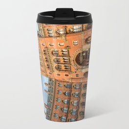 St. Pancras Renaissance Hotel London Travel Mug