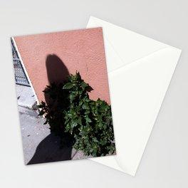 Spring Into Lemon Zest Stationery Cards