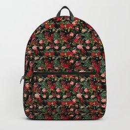 Gothic Roses Backpack