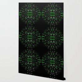 Emission Wallpaper