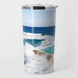 Bondi Beach Travel Mug