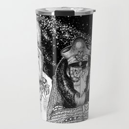 The Delivery Travel Mug