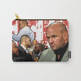 UFC Fight Empire Carry-All Pouch