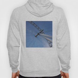 London eye 1 Hoody
