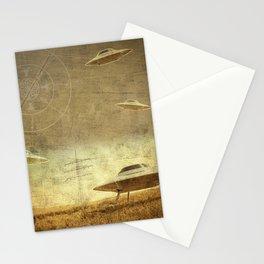Manta Ray no.[75] Stationery Cards