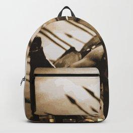 Leonidas Backpack