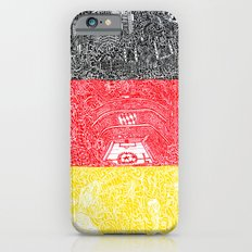 Made In Germany Slim Case iPhone 6s