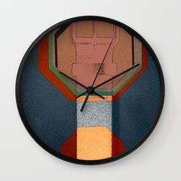 JETSON'S BELT N9 Wall Clock