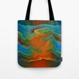 Refusal Tote Bag