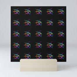 Sample Mini Art Print
