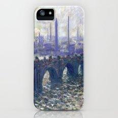 Monet Slim Case iPhone SE