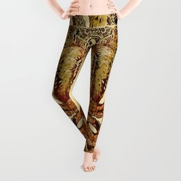 Lovecraft Leggings
