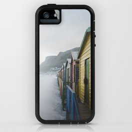 South African Beach Days iPhone Case