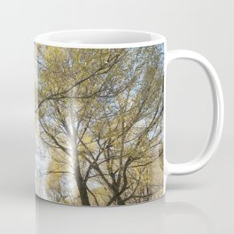Good Morning_Lakeside Park Coffee Mug