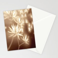 Flower_01 Stationery Cards