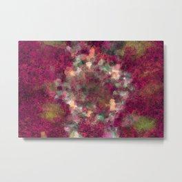Unknown Flower Metal Print