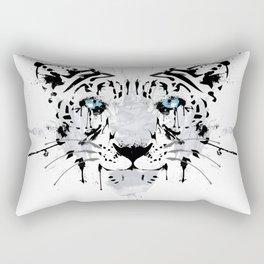 snowleopard Rectangular Pillow