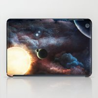 sublime iPad Cases featuring Sublime by travellingthecosmos