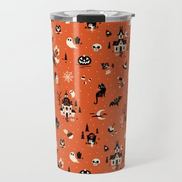 Lil Spookies Travel Mug