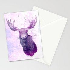 Moose Springsteen Stationery Cards