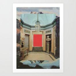 48. Art Print