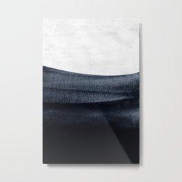 Deniz (The Sea) Metal Print